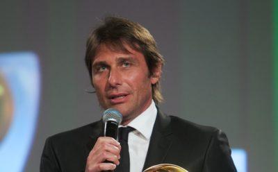 AntonioConte