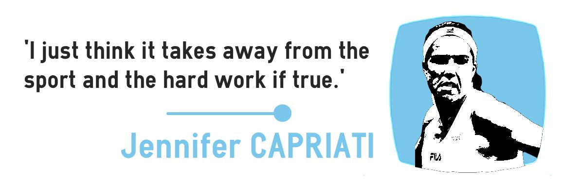 Capriatequote