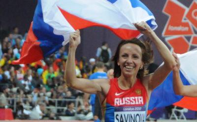 MariyaSavinova