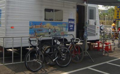 DopingControlStationCycling