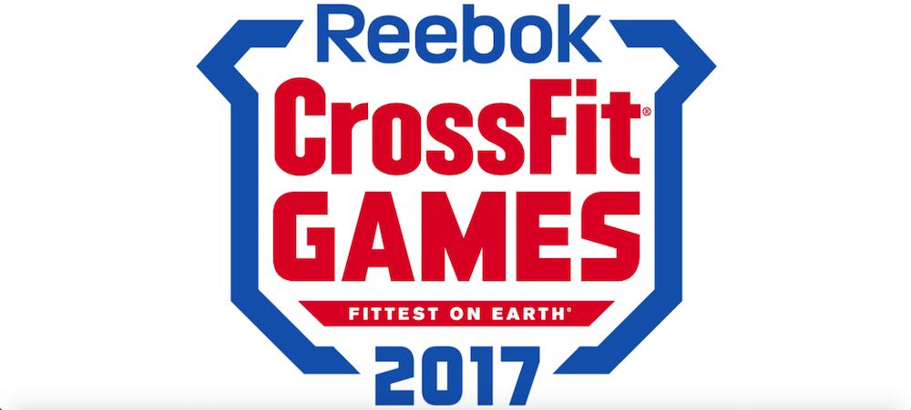 crossfit games athlete failed drug test